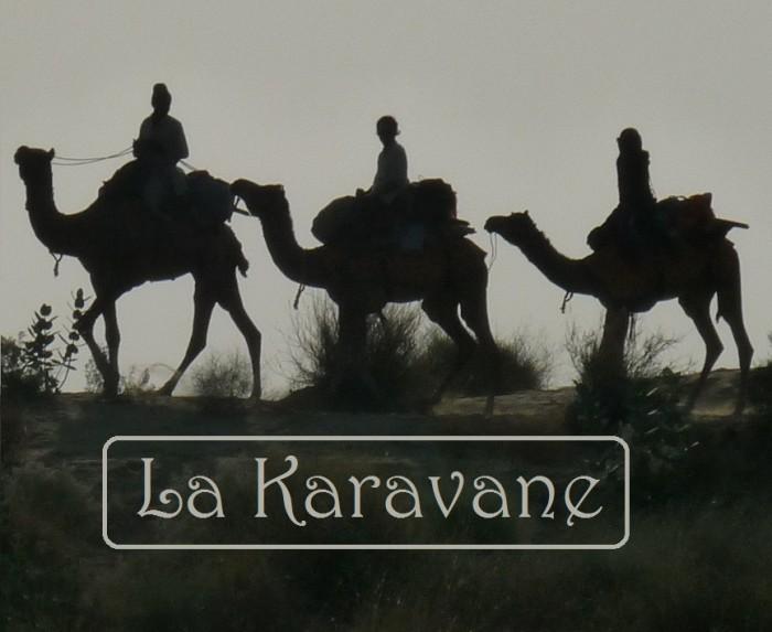 La Karavane