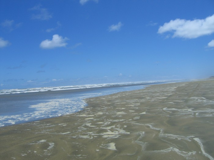 99 miles beach