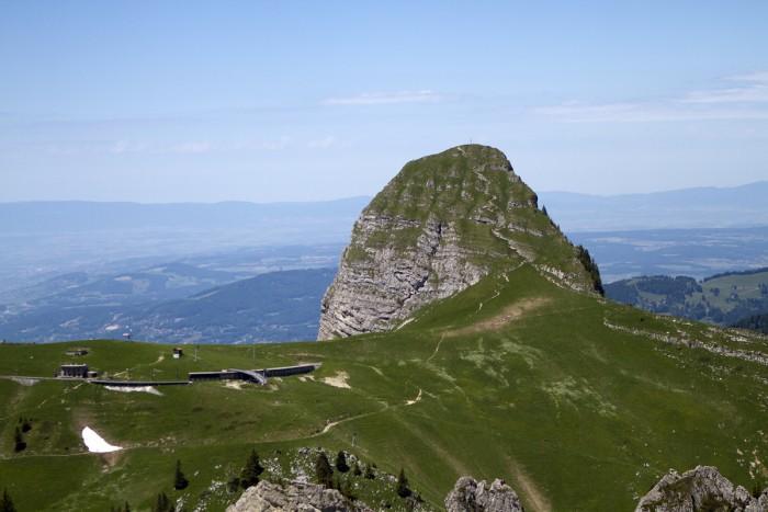 Les Rochers-de-Naye