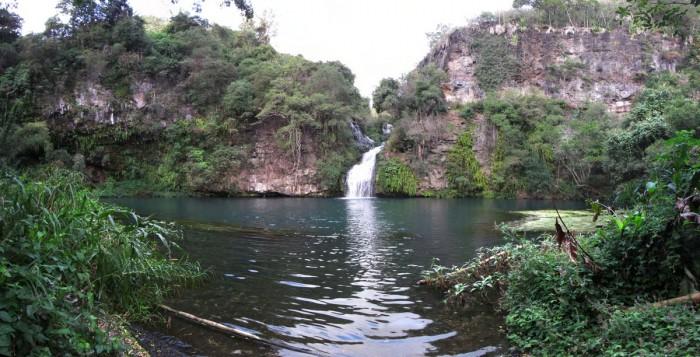 Bassin Cormoran
