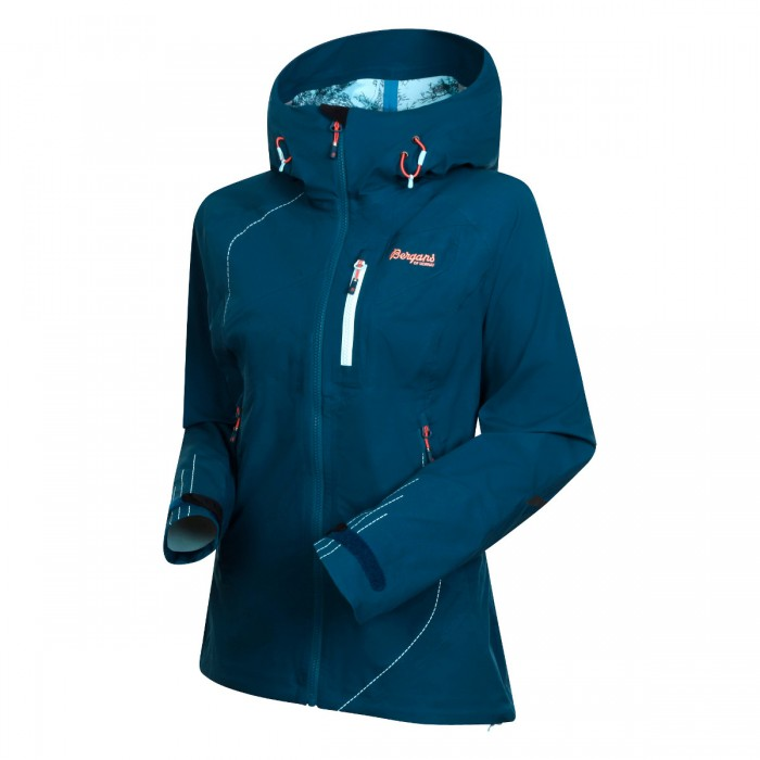 Gaustatoppen Lady Jacket