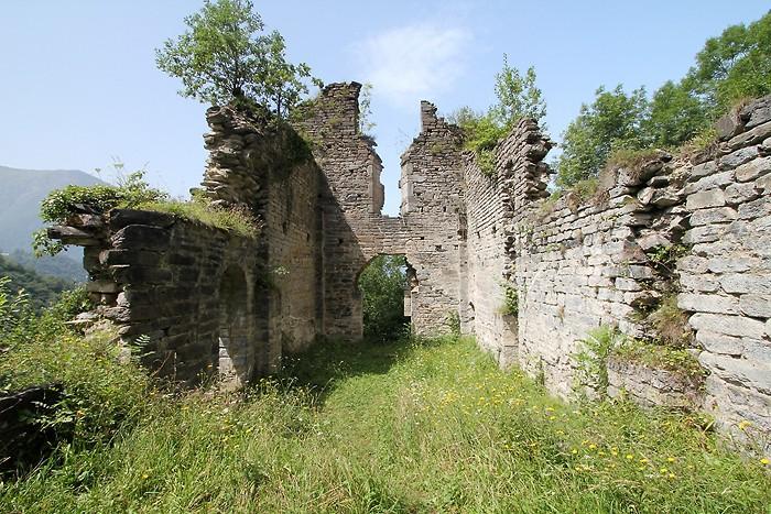 Randonnée à l'Abbaye de Saint-Orens