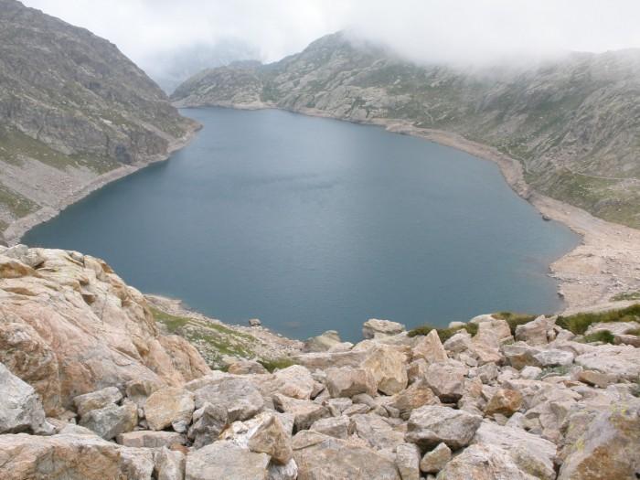 Lac de Basto