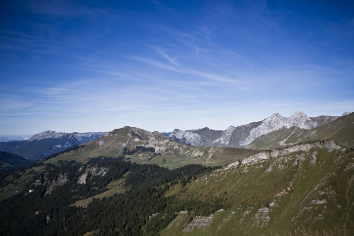 Refuge Gramusset - Col Vert