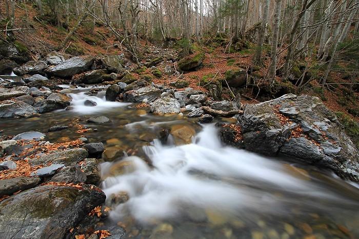 Balade : Balades automnales dans les Hautes-Pyrénées