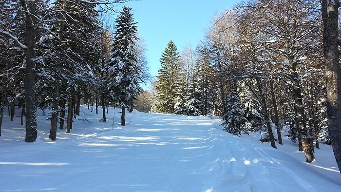 Journée de ski alpin sur le domaine Barèges-La Mongie