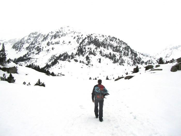 Valée du Marcadau, Pyrénées