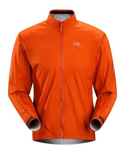 Veste Arc'Teryx Visio FL orange