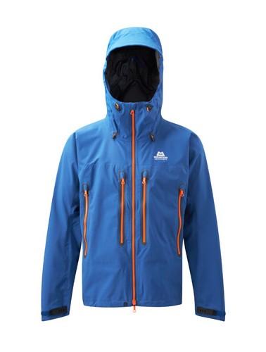Veste Gore Tex Pro Mountain Equipment Kalanka Jacket bleue
