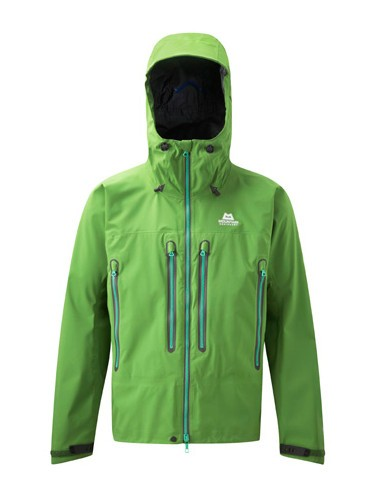 Veste Gore Tex Pro Mountain Equipment Kalanka Jacket verte