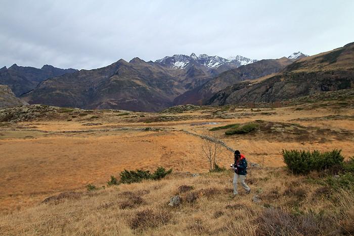Balade au plateau de Saugué