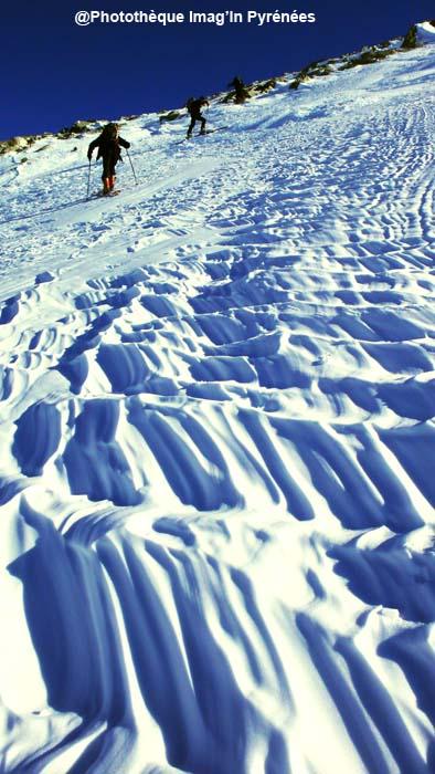 Effets de neige