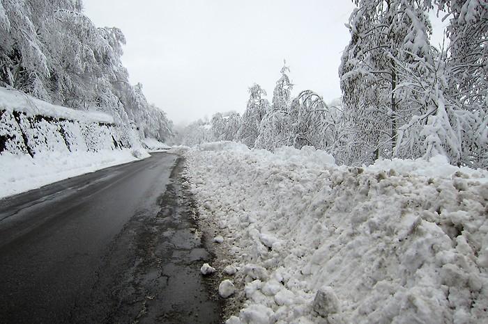 Route de Barèges