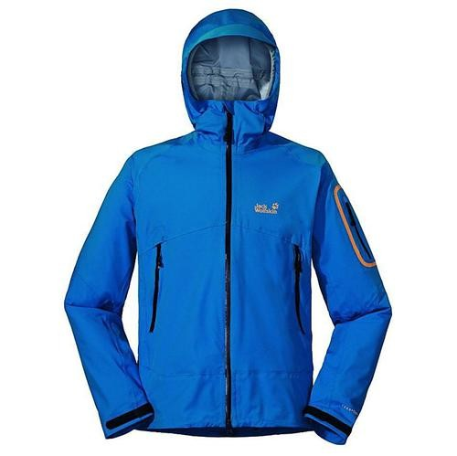 Veste Jack Wolfskin HIGH VOLTAGE JACKET MEN