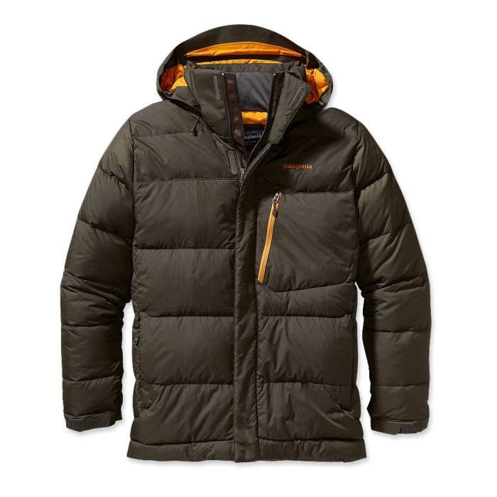 Doudoune Patagonia Men's Rubicon Down Jacket