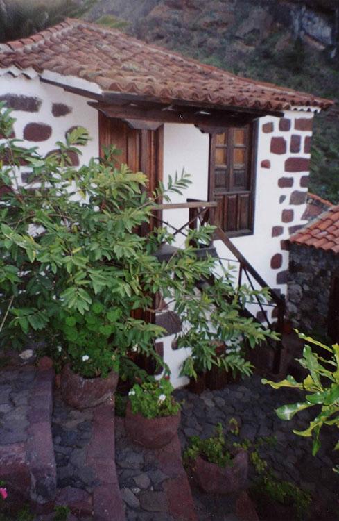 Maison Masca