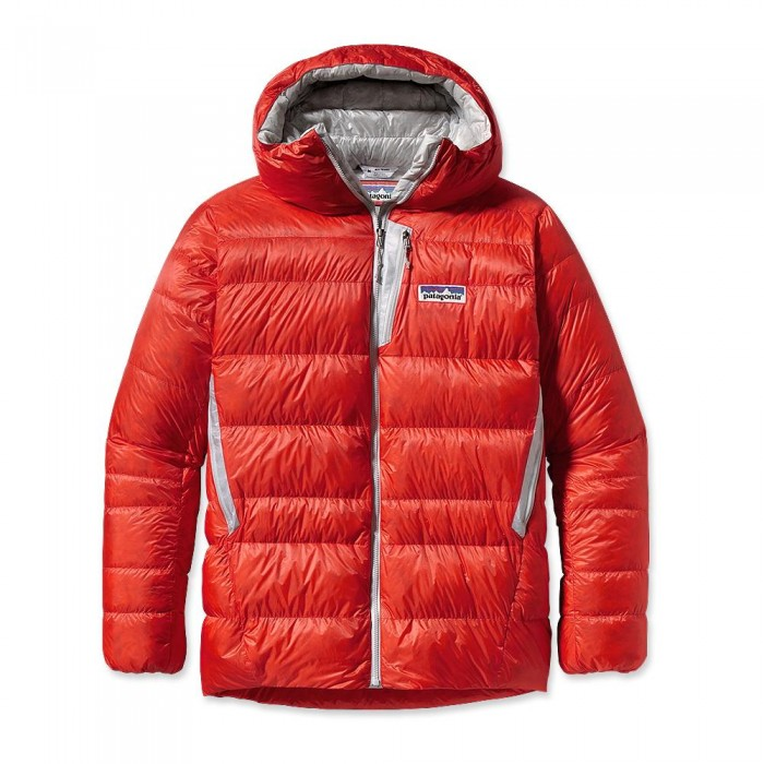 Patagonia Parka Encapsil™ Down Belay
