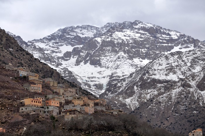 Trekking in Morocco , travel adventures tours ,toubkal treks