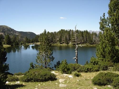 La Vallée du Madriu, la dernière vallée sauvage d'Andorre