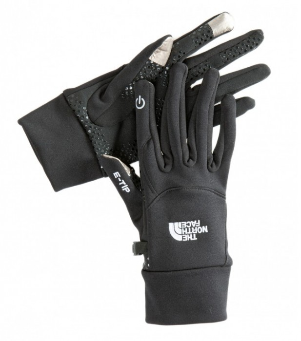 Gants The North Face E-Tip Glove