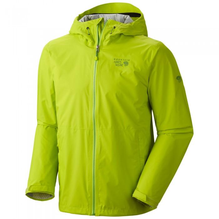 Veste Mountain Hardwear Plasmic Jacket pour homme