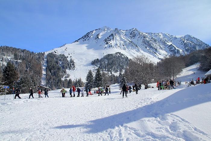 Station de ski de Barèges