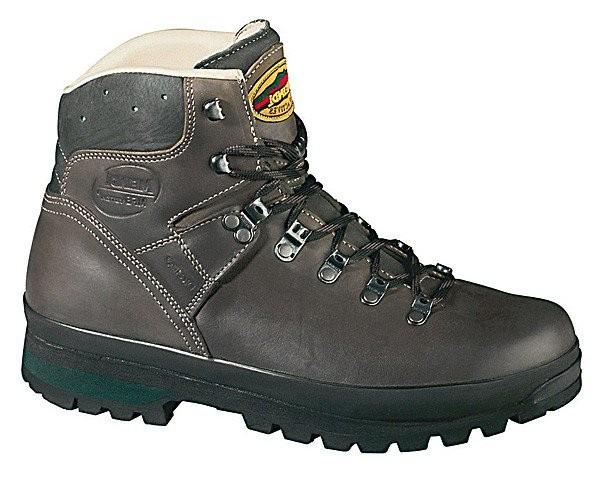 Chaussures Meindl Borneo Pro MFS