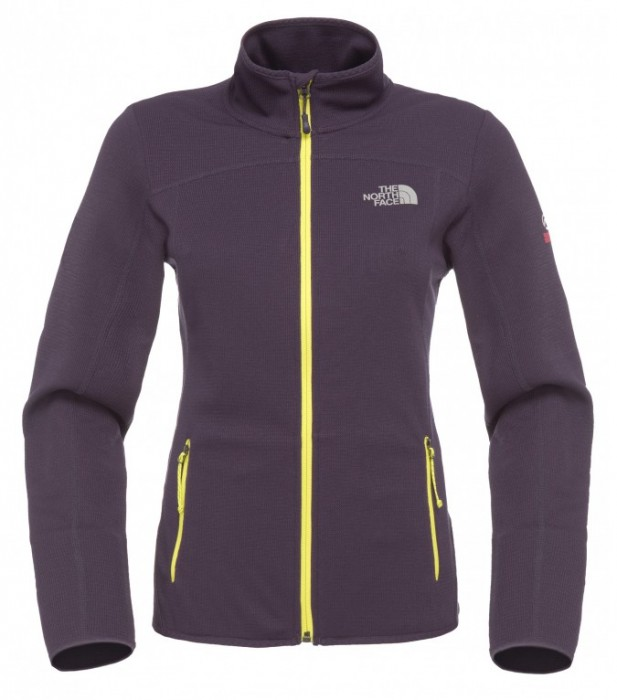 Women's Infiesto Full Zip Fleece Jacket