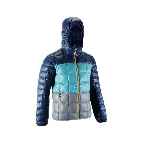Veste Homme Inuit Down X-Light à Capuche