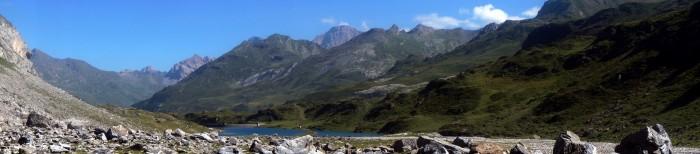 Barrage d'Ossoue