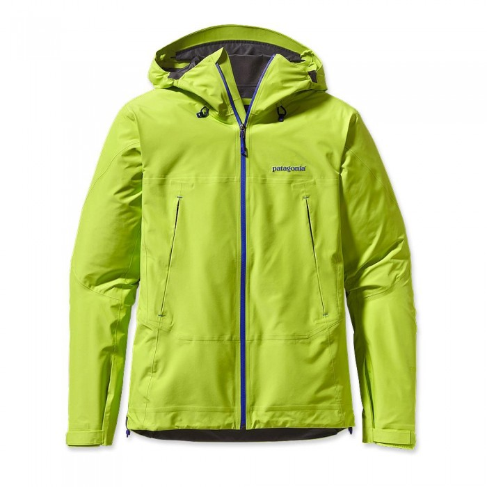 Patagonia Men's Super Pluma® Jacket