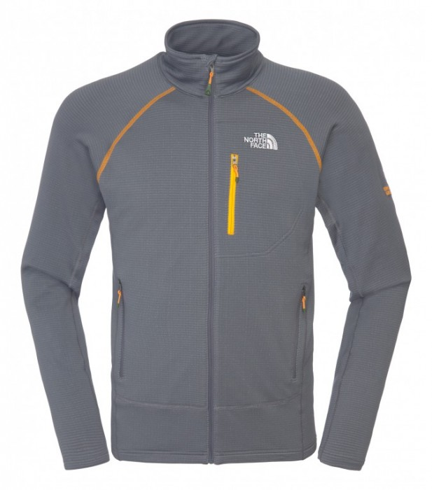 Men's Storm Shadow Vanadis Grey