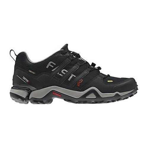 Chaussures Adidas Terrex FastR Gtx Noire