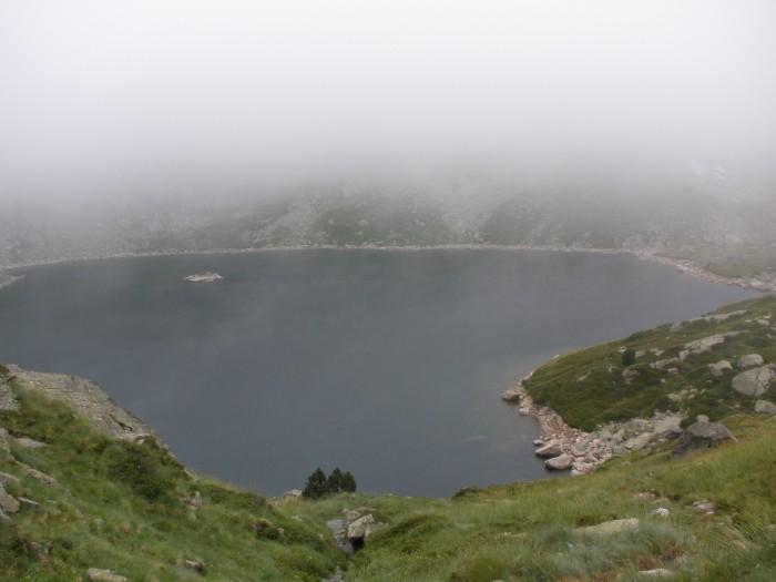 Juclar - Petite boucle des lacs