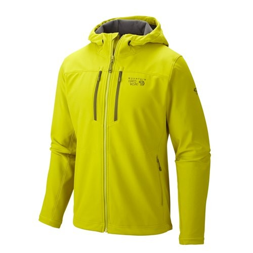 Mountain Hardwear Hueco Jacket