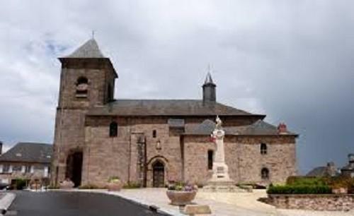 Sainte-Féréole