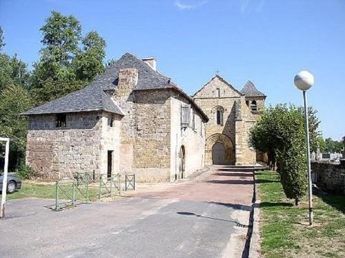 Randonnée pédestre : Puy de l'Aiguille, rando depuis Malemort