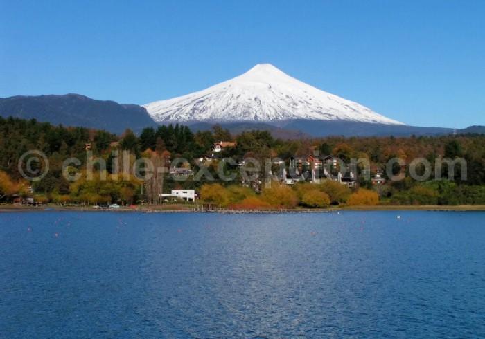 Randonnée pédestre : Volcan Villarrica, un défi sportif au Chili