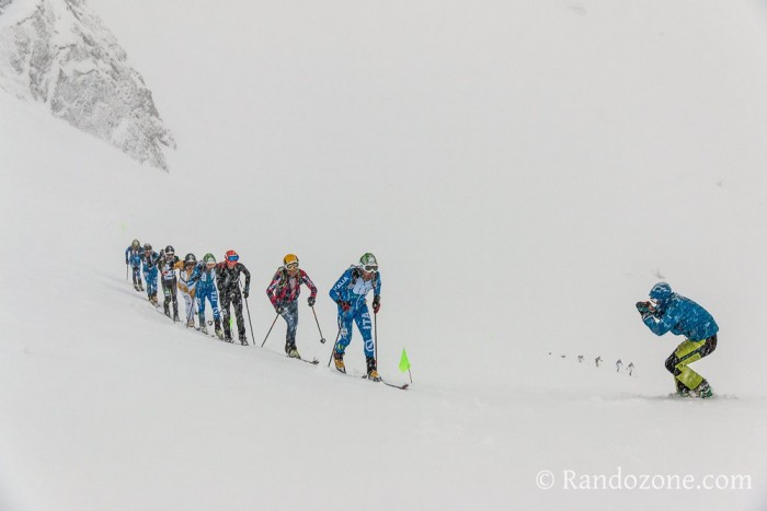 Altitoy Ternua 2016 dans les Hautes-Pyrénées