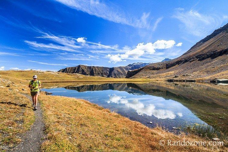 Lac Palluel et Faravel