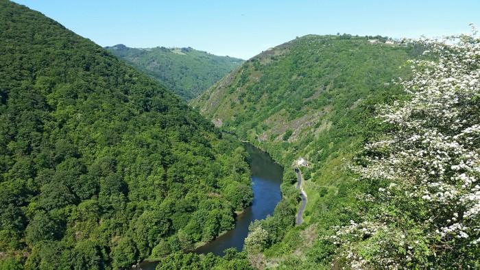 Randonnée : Randonnée du Fel au village des Crestes