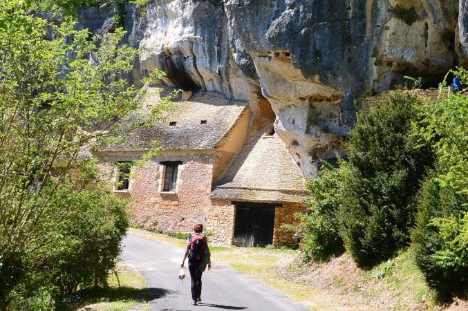 Randonnée pédestre : 3 à 5 jours de randonnée en vallée Dordogne