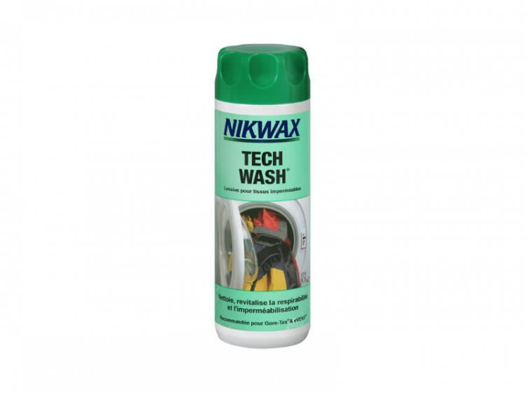 Lessive Nikwax Tech Wash