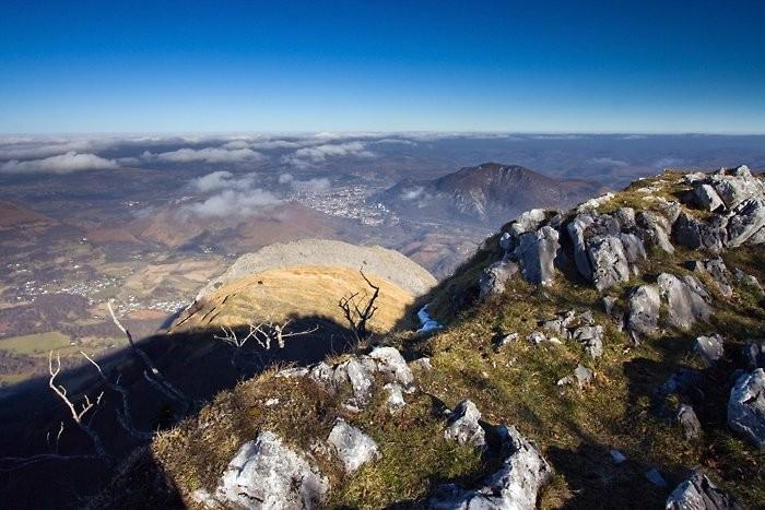 Randonnée pédestre : Randonnée au pic de Pibeste