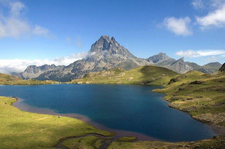 Randonnée : Les lacs d'Ayous