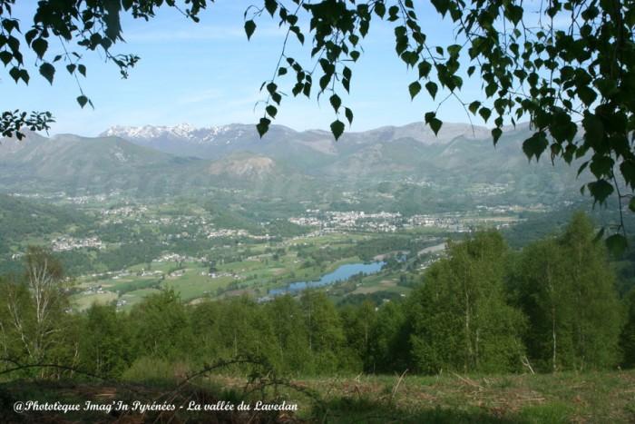Vallée du Lavedan