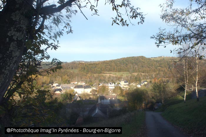 Bourg-en-Bigorre