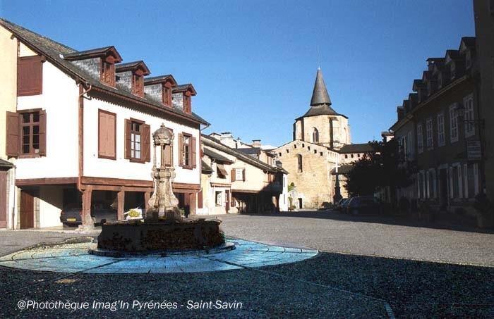 D�couverte : D�couverte des villes et villages des Hautes Pyr�n�es