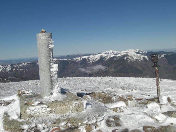 Cerro San Lorenzo