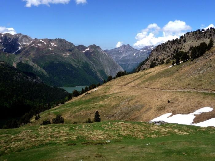 Cabane de Peyreget